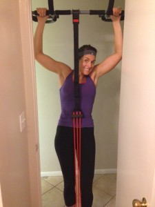 p90x pull up assist