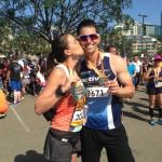 RnR San Diego Half Marathon Race Goals