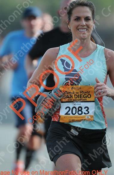 Happy Runner!