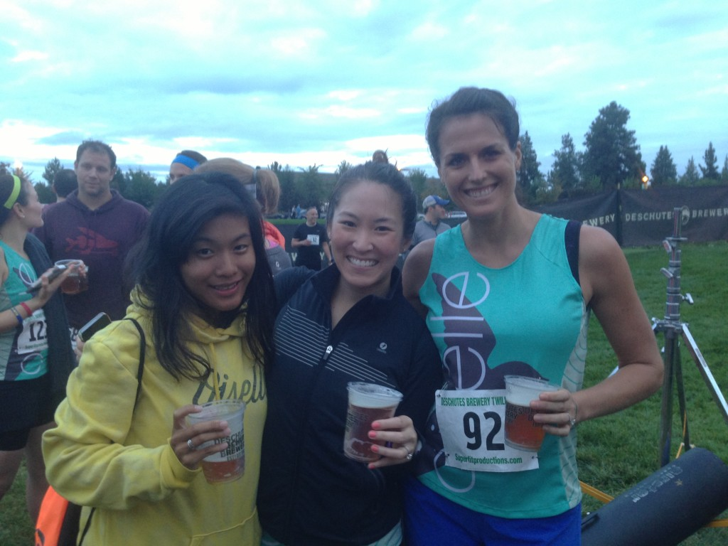 oiselle team bird camp