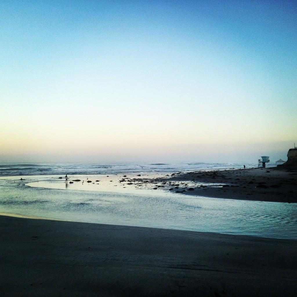 Sunrise Miles