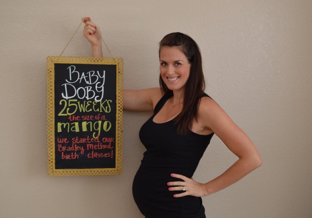 pregnancy updates
