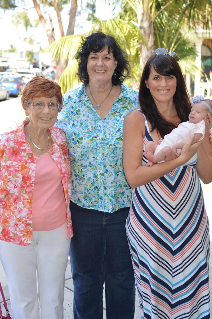 4 Generations!