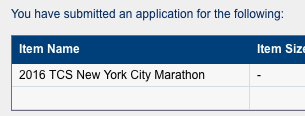 new york marathon lotto