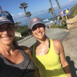 RnR SD Half Marathon Training Weeks 7 & 8