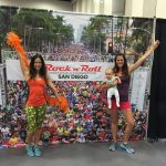 Suja RnR San Diego Half Marathon Race Report
