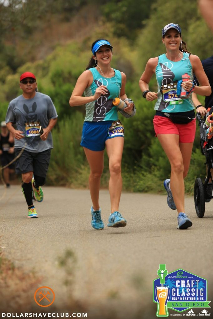 Another cool part of the race - FREE race photos!