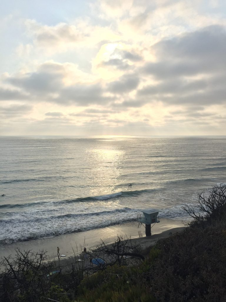 encinitas running