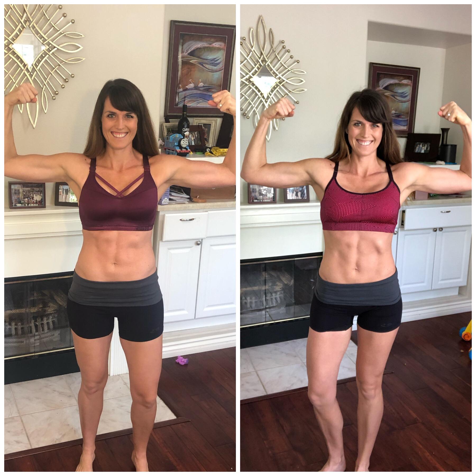 transform:20 weight loss