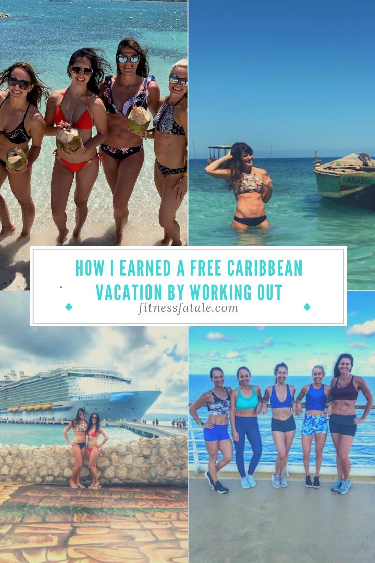 beachbody success club trip