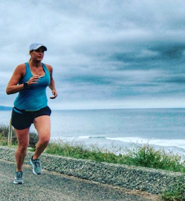 running after twin pregnancy