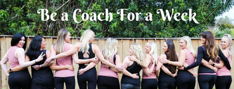 learn what a beachbody coach does