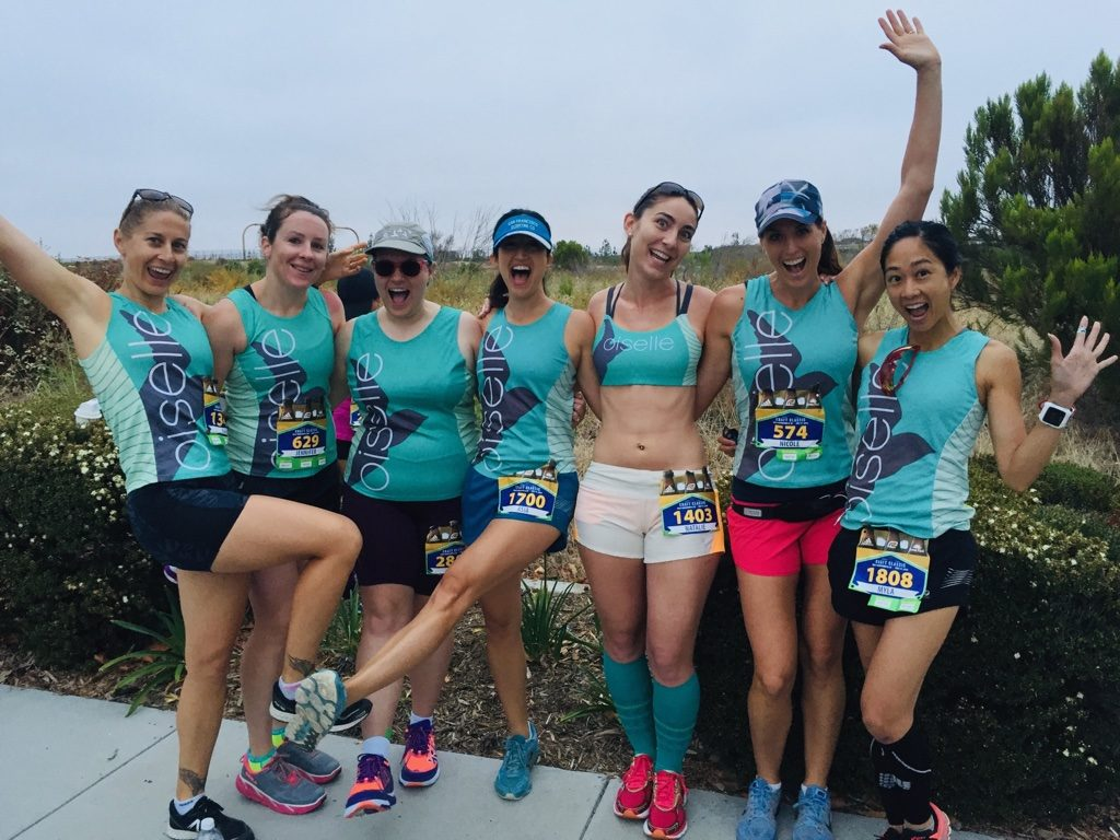 Train for our Virtual Race with a professionally created plan! Join our run and strength virtual race training group today!
