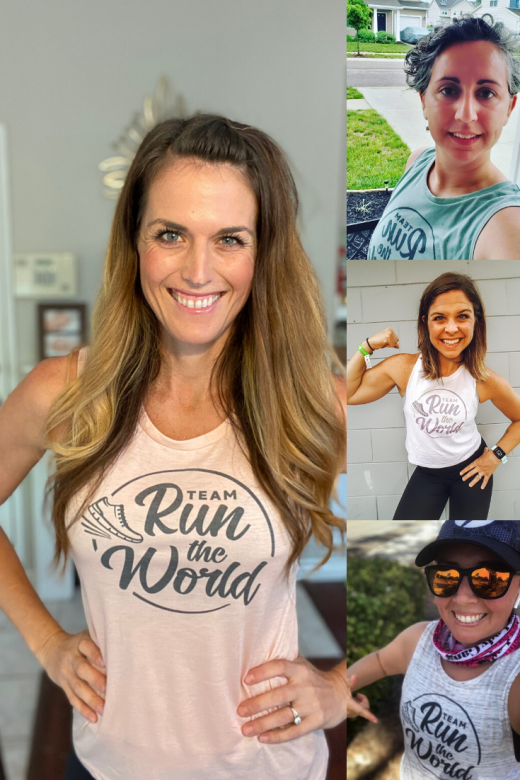 Run the World: Community of Beachbody Runners