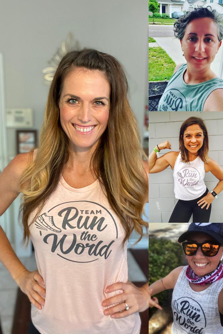 Run the World: Community of Beachbody Runners